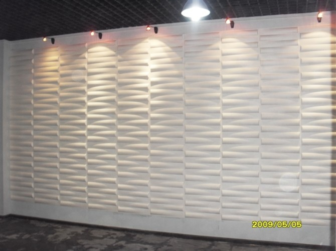 Pin by moderncontempo on textured surface 3d wall panels - Plastic textured wall panels ...