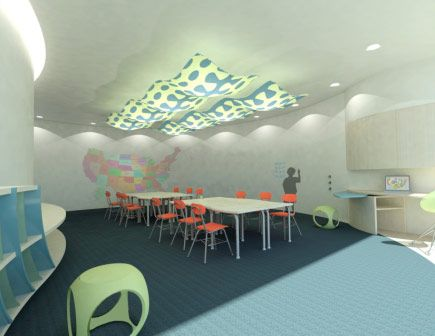 Pin by heather bross on classroom design pinterest - Classroom fluorescent light covers ...