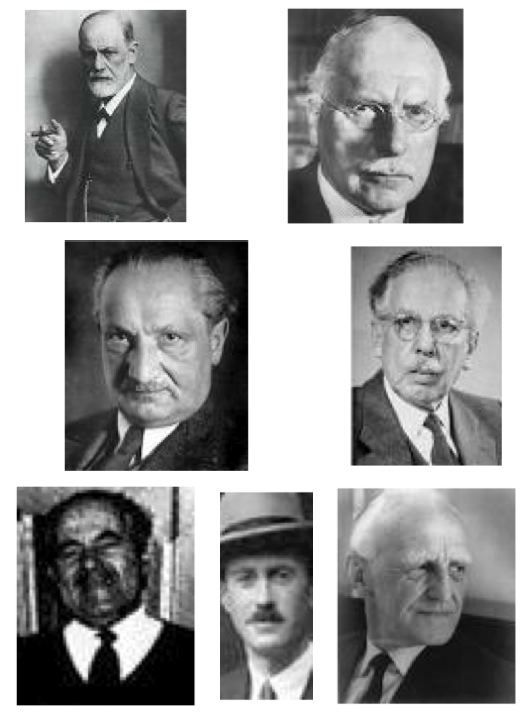 contrast adler jung and erikson Neo-freudians: adler, erikson, jung, and horney learning objectives by the end of this section erikson emphasized the social relationships that are important at each stage of personality development, in contrast to freud's emphasis on sex.