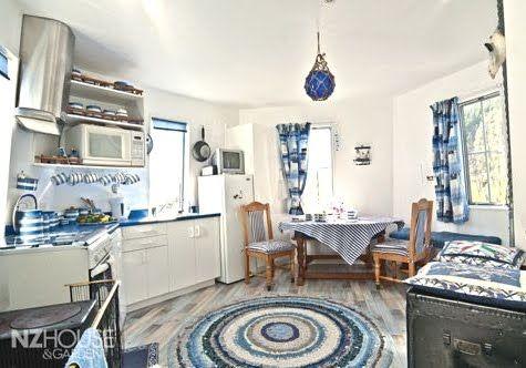 Lighthouse kitchen decor home decor pinterest - Nautical kitchen ...