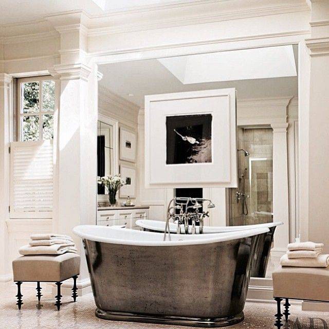 bathroom inspo instagram pinterest
