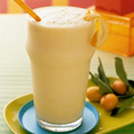 Creamy Orange Shake | chef boyardee | Pinterest