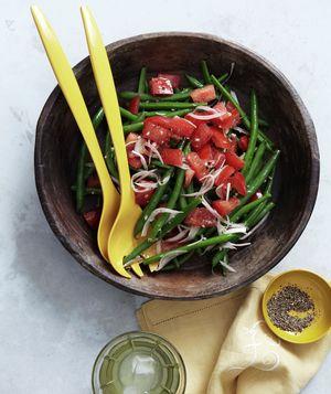 Green Bean Salads