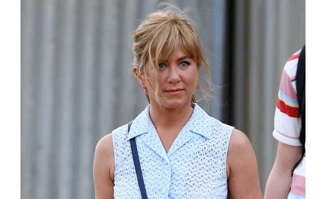 When Bad Bangs Happen to Good People (In This Case, JenniferAniston)
