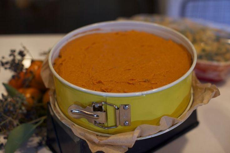 Vegan Sweet Potato Pie Recipe   Vegans Do It Better   Pinterest
