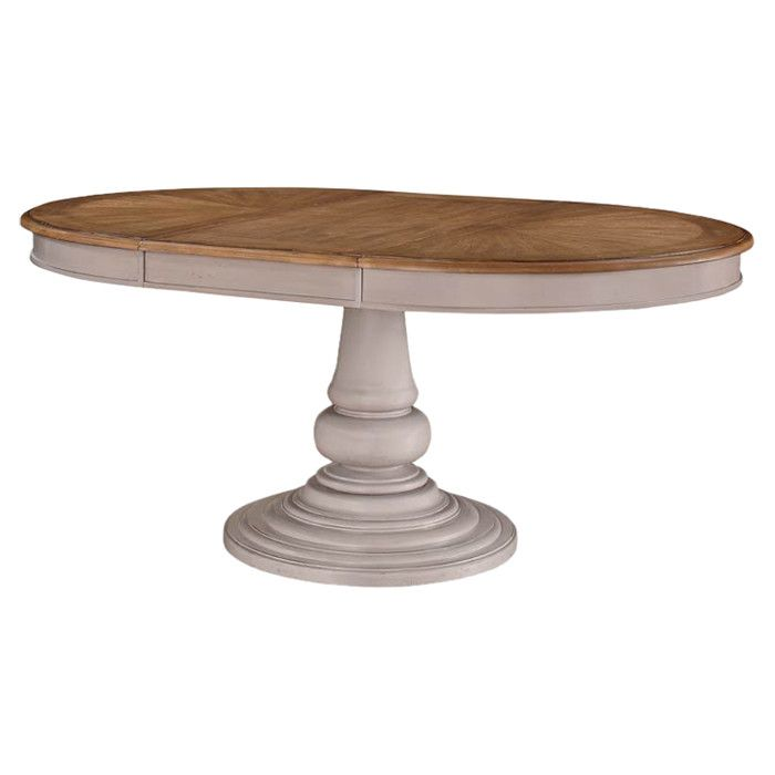 Oval Extendable Dining Table Home Is Where The Heart Is Pinter