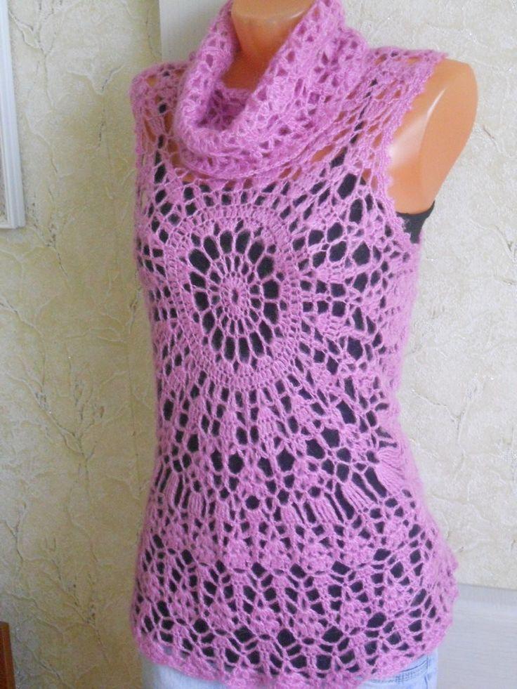 Crocheting On Pinterest : http://img-fotki.yandex.ru/get/5815/26242001.4f/0_753d6_e9ebd617_XXL