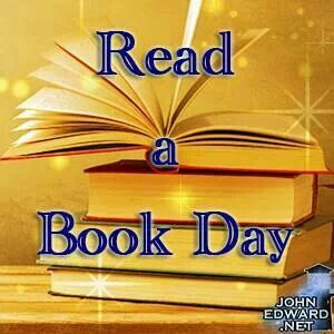 read a book day the library pinterest