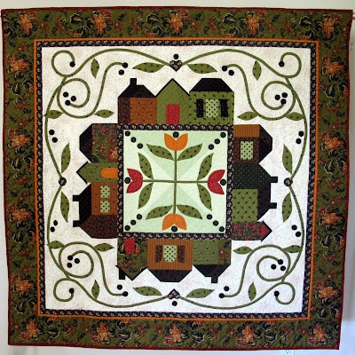 Cheaper Than Therapy Quilting - blogspot.com