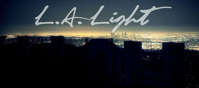 Colin Rich has captured LA at night like you have never seen it before. Beautiful video of LA at night.