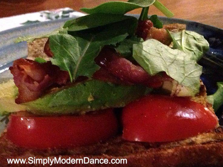 Avocado BLT | Healthy Habits | Pinterest