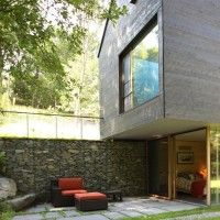 Depot house by gray organschi architecture
