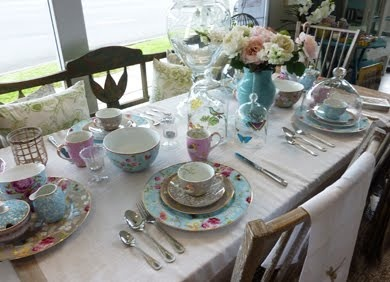 Russian Table Setting : Russian+Table+Setting+Style Table Settings