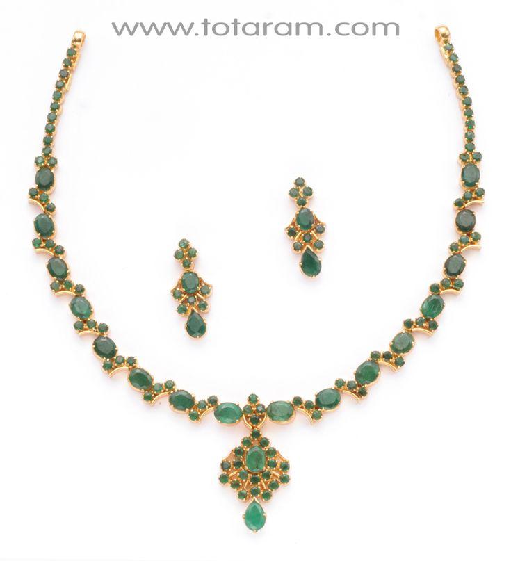 Totaram Jewelers: Buy 22 karat Gold jewelry & Diamond ...
