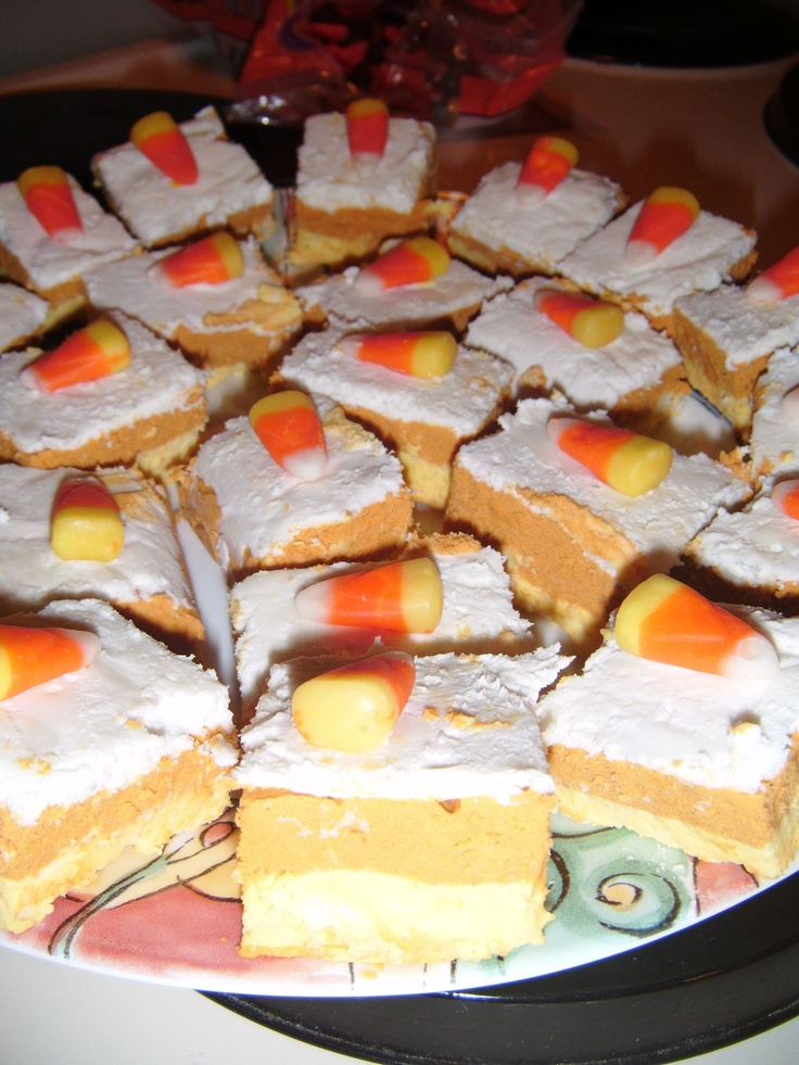 Candy Corn Fudge | Things I Have Made | Pinterest