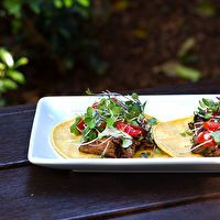 Mexican Braised Beef Tacos by Food52 | Food | Pinterest