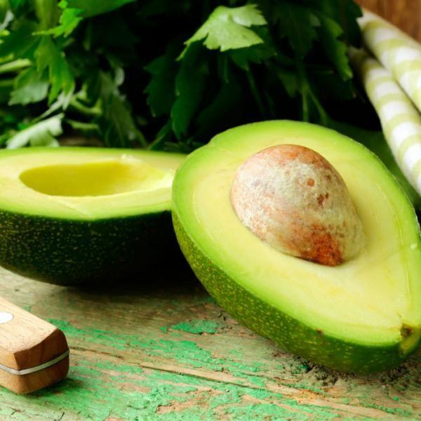 Natural Appetite Suppressant: Avocados