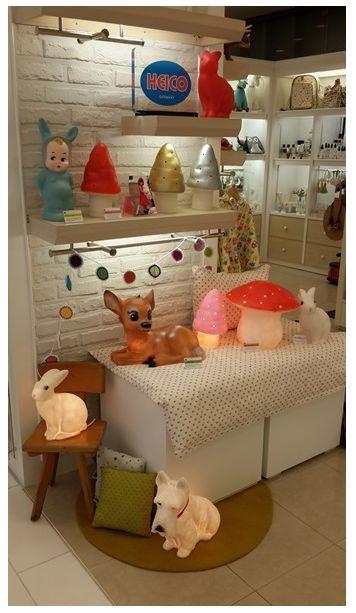 Heico figuurlampen #kinderlampen  Kid's Room  Pinterest