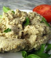 Artichoke Hummus with Chia Powder - Navitas Naturals