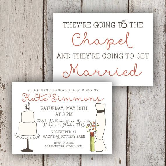 Invitations For Bridal Shower is great invitation ideas