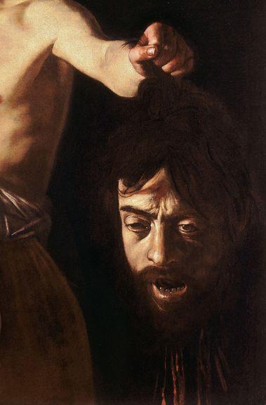 Caravaggio | caravaggio (1571 - 1610) | Pinterest
