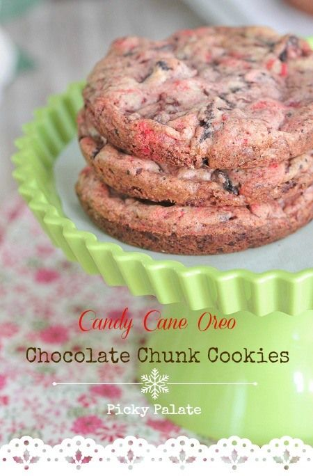 ... picky-palate.com/2012/11/28/candy-cane-oreo-chocolate-chunk-cookies