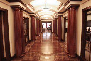 Wood Columns Architectural Columns Balustrades