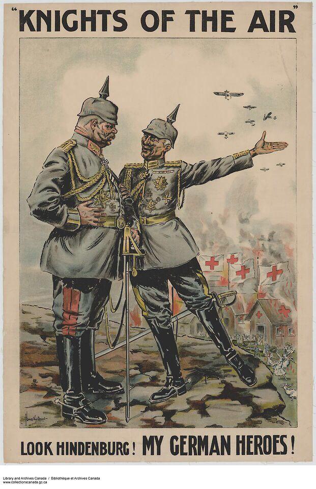 German WW1 | propaganda 1e en 2e wereldoorlog | Pinterest