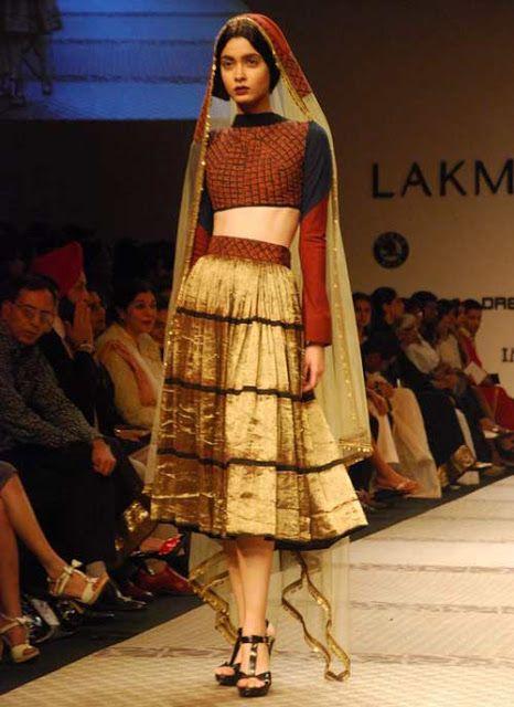 Sabyasachi   Indian Fashion - Salwar Kurtis and More ... Sabyasachi Kurtis