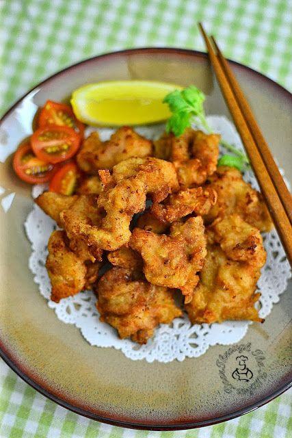 Chicken Karaage (Japanese Fried Chicken) | Crafts | Pinterest