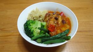 Cajun chicken casserole | What did you do when you were young, Grandm ...