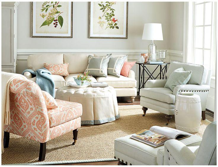 ballard designs travis living room living rooms ballard designs ethan living room living room pinterest