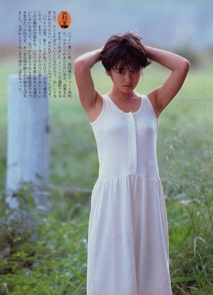 斉藤由貴の画像 p1_3