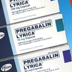 lyrica dosages for fibromyalgia