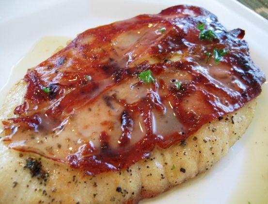 Chicken Saltimbocca | Dinner & Dessert | Something with Chicken | Pin ...