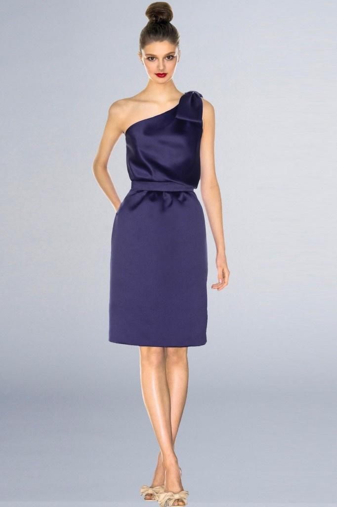 Bridesmaid Dresses Inexpensive Modest 95