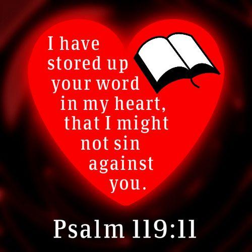 psalm 119 bible study pdf