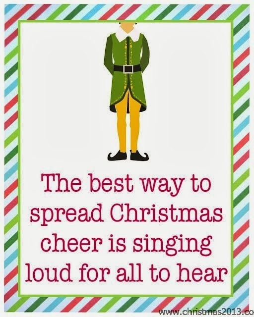 Spread Christmas Cheer Quotes. QuotesGram