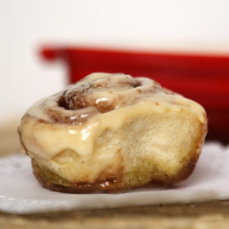 Quick and Easy Cinnamon Rolls | Recipe