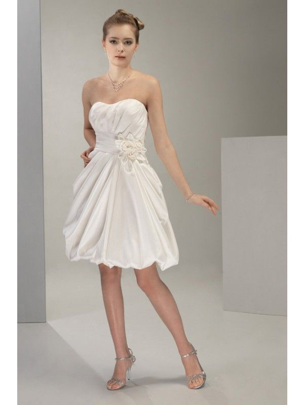 Wedding Dress $300