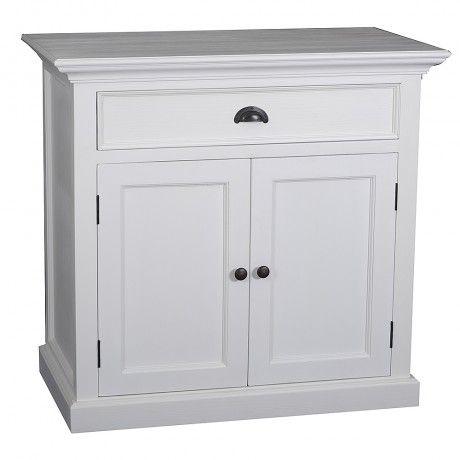 COLONIAL HOME - Small 2 Door Buffet | Temple & Webster | Pinterest