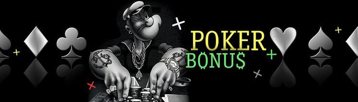 perfect poker bonus