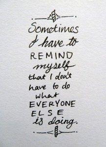 Remind Myself