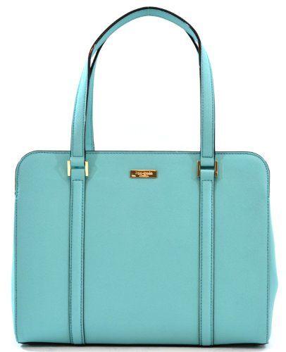 Lane Handbag Shoulder Bag Purse (Robinsegg Light Blue) kate spade ...