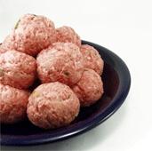 Basic Italian Meatballs - good!   Meat & Tators   Pinterest