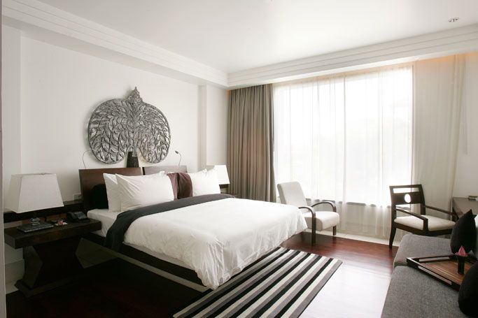 how to decorate a guest room stepbystep services pinterest