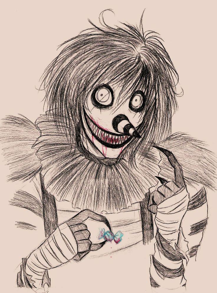 Laughing Jack Drawings | www.imgkid.com - The Image Kid ...