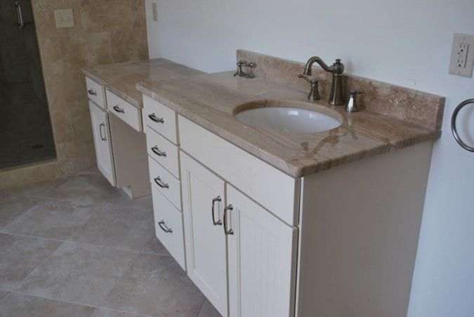 Cool This Week Is Going To Be ALL About Our Master Bathroom Makeover  Refinished A Few Specific Areas In This Space, To Make Our Master Bathroom Feel And Look As Good As We Could Possibly Make It First, Is Our Vanity! Because Our