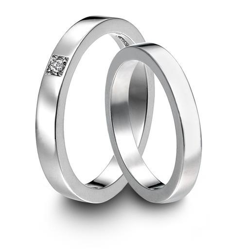 bulgari platinum wedding bands ring