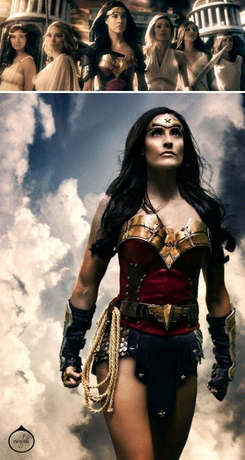Wonder Woman' Release Date, News & Update: New Trailer Released ...